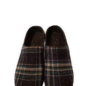 Comfy Clogs Womens Shoes